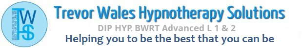 Trevor Wales Hypnotherapy Solutions